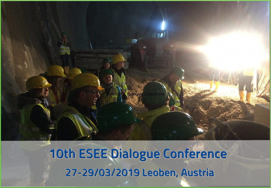10th ESEE Dialog Conference