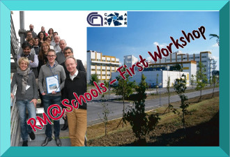 1-rst workshop
