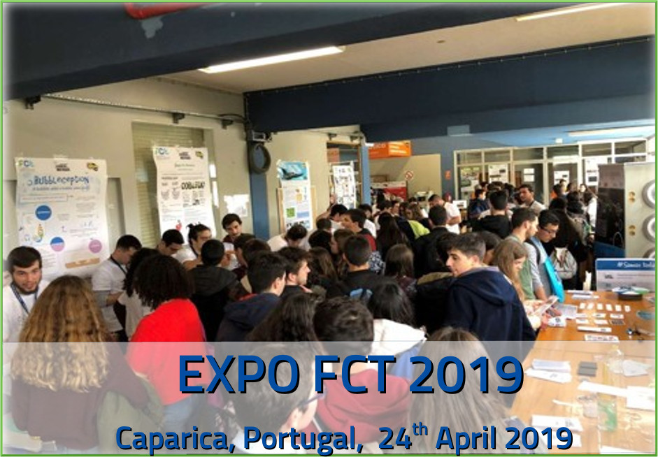 EXPO FCT 2019