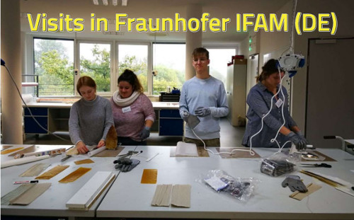 Excursion Fraunhofer IFAM