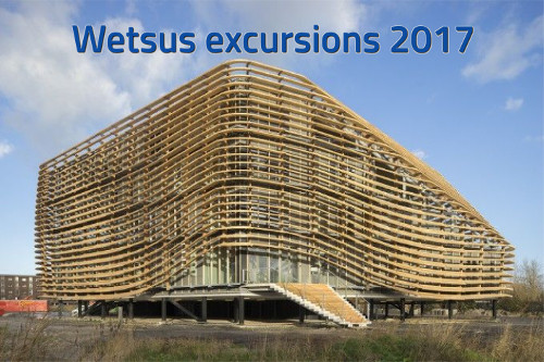 Excursion Wetsus