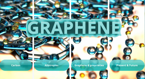 Graphene - a scientific journal